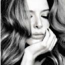 Rachelle Lefevre in Flare Magazine