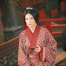 Zhao Wei as Sun Shangxiang in Red Cliff