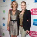 2011 Lucky Shops VIP Charity Shopping Party - Kaylee DeFer - 454 x 681