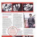 Warren Beatty - Yours Retro Magazine Pictorial [United Kingdom] (13 August 2018)