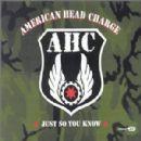 American Head Charge songs