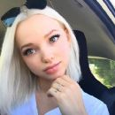 Dove Cameron – Got Social - 454 x 372