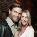 """Casper Van Dien and Catherine Oxenberg  Showtime's Premiere of the new dramatic series """"The Tudors"""""""