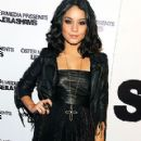 Vanessa Hudgens: Leila Shams After Party Fun