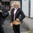 Pixie Lott Leaves Daybreak Studios