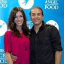 Fred Coury and Amy Motta