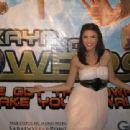 Kaya ng Powers (2010)