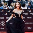 Paula Echevarria- Closing Day - Red Carpet - Malaga Film Festival 2018 - 386 x 600