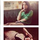 Emma Roberts - Marie Claire - November 2010