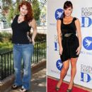Sara Rue weight loss - 400 x 400