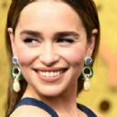 Emilia Clarke – 71st Emmy Awards in Los Angeles