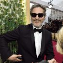 Joaquin Phoenix At The 92nd Annual Academy Awards - Arrivals
