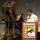 Comic-Con 2015: Friday Photos