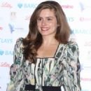 Rachel Shenton – 2018 Women of the Year Lunch and Awards in London - 454 x 658