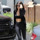 Sofia Richie – Out shopping in Beverly Hills