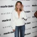 Debby Ryan – Marie Claire Celebrates 'Fresh Faces' Event in LA - 454 x 706