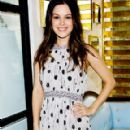 Rachel Bilson: ShoeMint Brunch with Nicole Chavez!