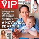 Meghan Markle - VIP Magazine Cover [Portugal] (16 May 2020)
