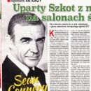 Sean Connery - Retro Wspomnienia Magazine Pictorial [Poland] (3 March 2019) - 454 x 642