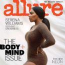Serena Williams – Allure Magazine (January 2019) - 454 x 658