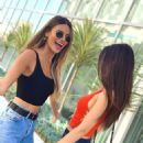 Victoria Justice and Madison Reed – Personal Pics