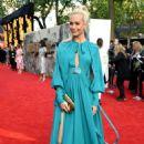 Poppy Delevingne – 'King Arthur: Legend of the Sword' Premiere in London - 454 x 683