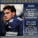 Chris Boniol - 254 x 350