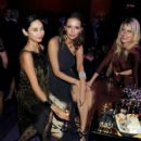 Roberto Cavalli Store Launch - After Party - Inside