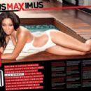 Bria Murphy Maxim Photoshoot - 454 x 296