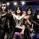KISS & Motley Crue Announce Co-Headlining U.S. Tour.Hollywood Roosevelt Hotel, Hollywood, CA.March 20, 2012 - 454 x 311