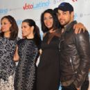 Rosario Dawson Voto Latinos 10th Anniversary Celebration In Washington