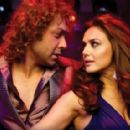 Preity Zinta and Bobby Deol