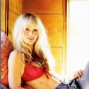 Cameron Richardson - Women's Health Magazine