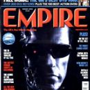 Arnold Schwarzenegger - Empire Magazine [United Kingdom] (August 2003)