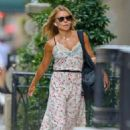 Kelly Ripa – Out and about in New York City - 454 x 681