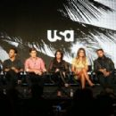 2013 Winter Television Critics Association Tour