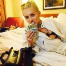 Miley Cyrus – Instagram and social media 1