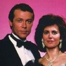 Jerry Ver Dorn and Maeve Kinkead