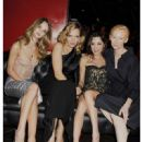 Uma Thurman and Rose Huntington Whiteley and Michelle Yeoh and Tilda Swinton