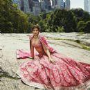 Sonam Kapoor - Harper's Bazaar Bride Magazine Pictorial [India] (August 2017) - 454 x 455
