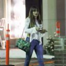 Sofia Vergara in Jeans – Out in Beverly Hills