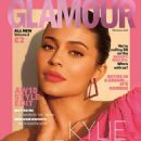 Kylie Jenner for Glamour UK Cover (Autumn/Winter 2018)