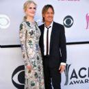 Nicole Kidman and Keith Urban : 2017 ACM Awards - 400 x 600