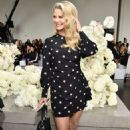 Christie Brinkley – Zimmermann Fashion Show in NYC - 454 x 682