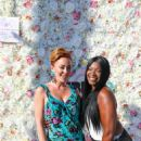 Natasha Hamilton – Opening of boutique hotel in San Antonio