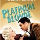Platinum Blonde