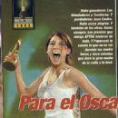 Florencia Bertotti 2003