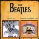 The Beatles - Revolver / Magical Mystery Tour