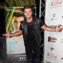 Jencarlos Canela- Miami Fashion Week Closing Night Party - 400 x 600
