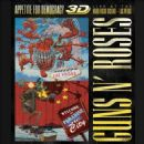 Guns N' Roses - Appetite for Democracy 3D: Live at the Hard Rock Casino Las Vegas